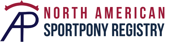 North American Sportpony Registry