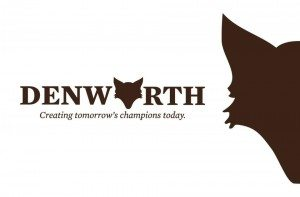 Denworth logo gross